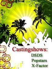 Musik Workshop für DSDS, Popstars, X Factor