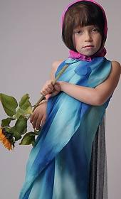 Bei unserer Modelagentur Kindermodels buchen.