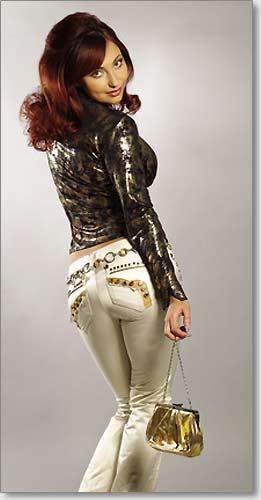 catwalk model casting