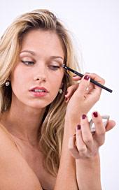 Das richtige Make Up und permanente Methoden.